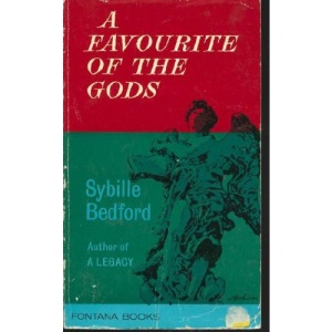 A Favourite of the Gods (Virago modern classics)
