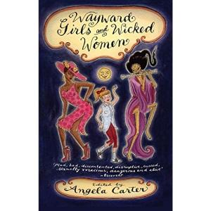 Wayward Girls and Wicked Women (Virago modern classics)