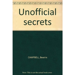 Unofficial Secrets: Child Abuse - The Cleveland Case