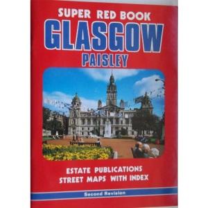 Glasgow (Super Red Book)
