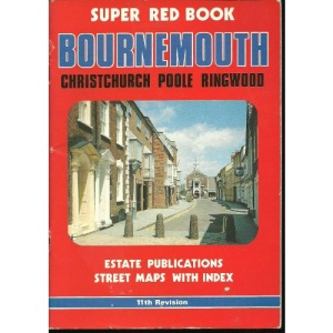 Bournemouth (Super Red Book)