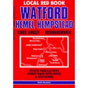 Watford, Hemel Hempstead (Local Red Book)