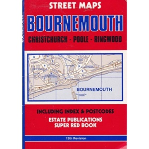 Bournemouth, Poole and Christchurch (Local Red Book)