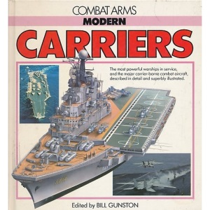 COMBAT ARMS MODERATE CARRIERS