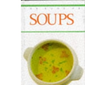 The Soups (Book Of...)