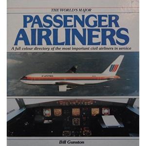 The World's Major Passenger Airliners