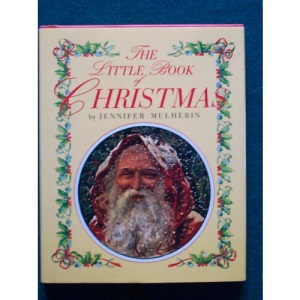 The Little Book of Christmas (Mini Christmas books)