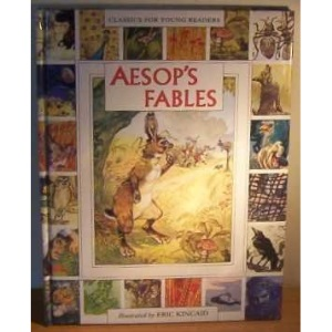 Fables (Classics for Young Readers)
