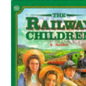 The Railway Children (Classics for Young Readers)