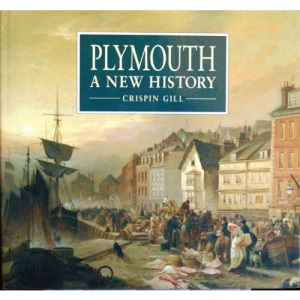 Plymouth: A New History