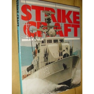 Strike craft