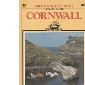 Cornwall (Ordnance Survey Leisure Guide)