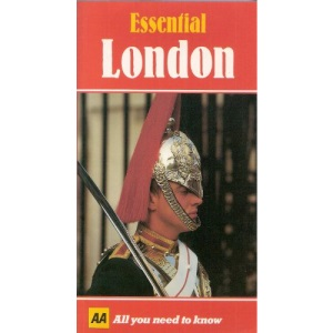 Essential London (AA Essential)