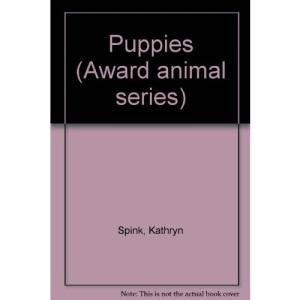 Puppies (Award animal series)