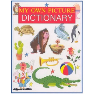 My Own Picture Dictionary
