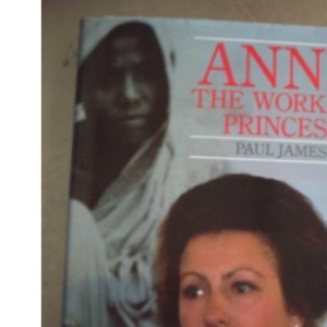 Anne: The Working Princess