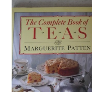 The Complete Book of Teas
