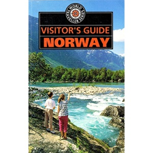 Visitor's Guide to Norway (World traveller series)