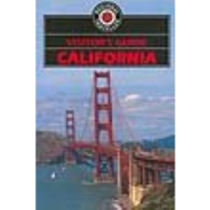 Visitor's Guide California (Visitor's guides)