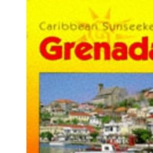 Grenada (Caribbean Sunseekers)