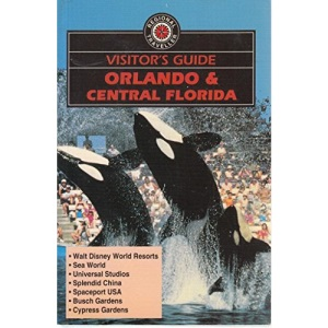 Visitor's Guide Orlando and Central Florida