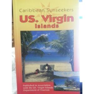 U.S Virgin Islands (Caribbean Sunseekers)