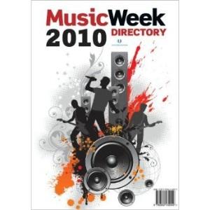 Music Week Directory 2010
