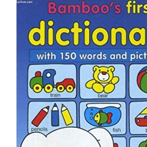 Bamboo's First Dictionary (Balloon Books)