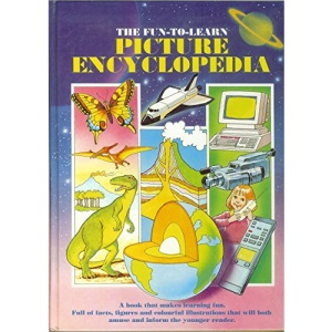 The Fun-To-Learn Picture Encyclopedia