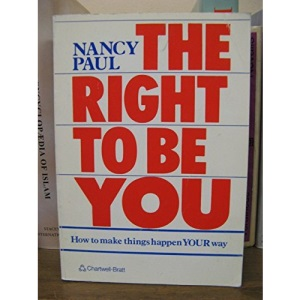 The Right to be You