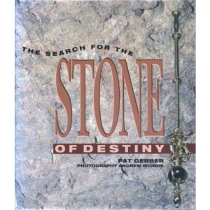 Search for the Stone of Destiny