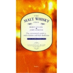The Malt Whisky File: The Connoisseur's Guide to Malt Whiskies and Their Distilleries