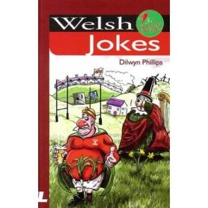 Welsh Jokes (It's Wales)