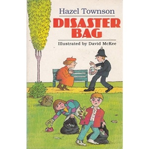 Disaster Bag (Andersen Young Readers'  Library)