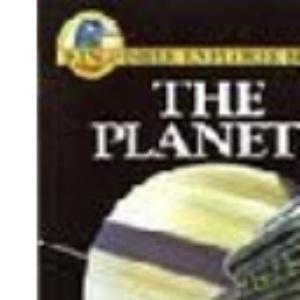 The Planets (Kingfisher explorer books)