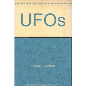 UFOs (Kingfisher Explorer Books)