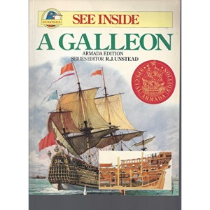See Inside a Galleon