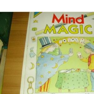 Mind Magic (Let's Make Magic)