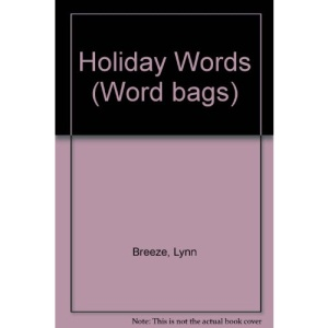 Holiday Words (Word Bags)