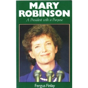 Mary Robinson: A President with a Purpose