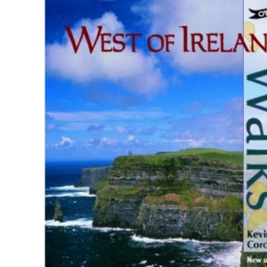 West of Ireland Walks (Walks Series , No 3)
