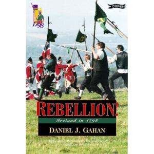 Rebellion!: Ireland in 1798