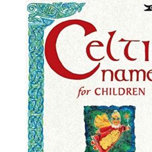 Celtic Names for Children