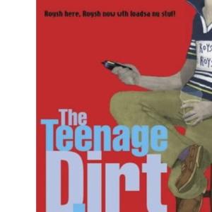 Ross O'Carroll-Kelly: The Teenage Dirtbag Years: 1