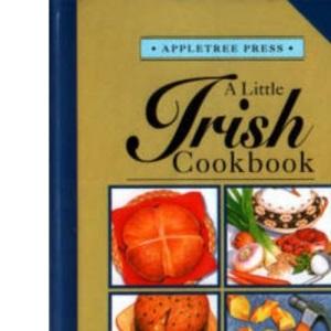 A Little Irish Cook Book (International little cookbooks)