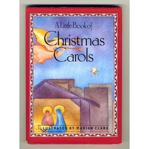 A Little Book of Christmas Carols