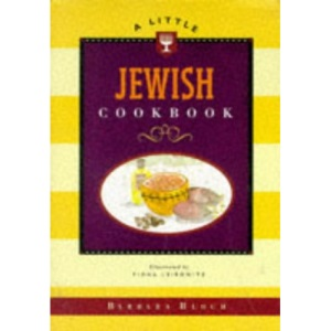 A Little Jewish Cook Book (Little Cookbook)