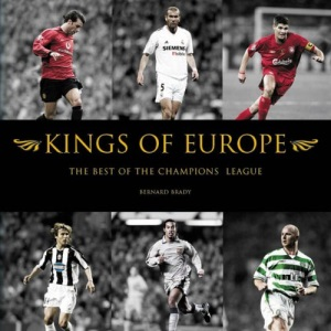 Kings of Europe: The Best of the Champions League