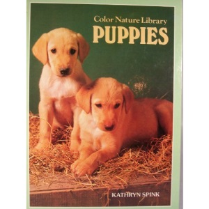 Puppies (Color nature library)