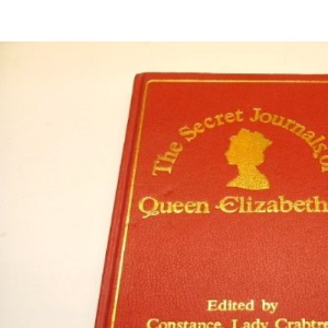 The Secret Journals of Queen Elizabeth II